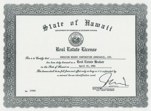 state-of-hawaii-real-estate-license